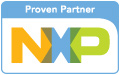 NXP� and the NXP logo are trademarks of NXP.
