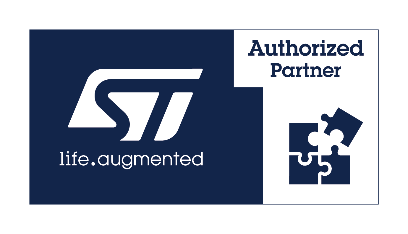 ST� and the ST logo are trademarks of STMicroelectronics.